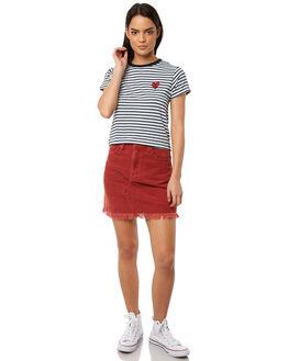 BRI WOMENS CLOTHING MINKPINK SKIRTS - MD1708940BRI