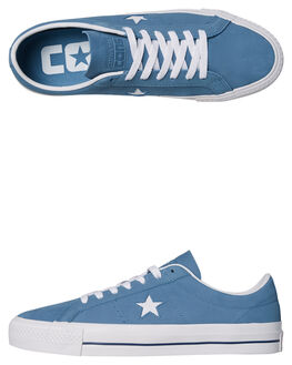 AEGEAN STORM OUTLET MENS CONVERSE SNEAKERS - SS160537AEGM