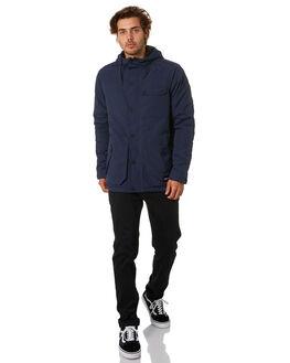 BEECHTREE MENS CLOTHING HURLEY JACKETS - CI2657283