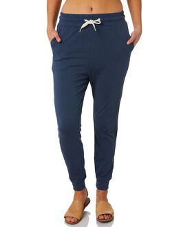 NAVY WOMENS CLOTHING SWELL PANTS - S8184191NAVY