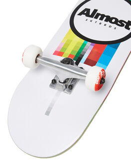 WHITE BOARDSPORTS SKATE ALMOST COMPLETES - 10523225WHT