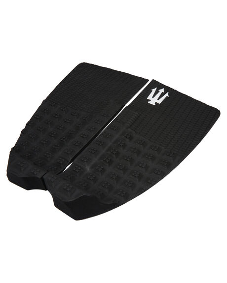 ALL BLACK BOARDSPORTS SURF FK SURF TAILPADS - 1217ABLK