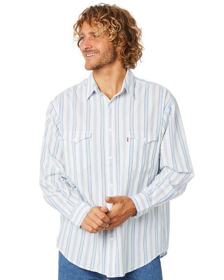 ARLO CLOUD DANCER MENS CLOTHING LEVI'S SHIRTS - 85470-0002ARCLD