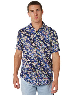 CAPULET MENS CLOTHING THE PEOPLE VS SHIRTS - HS18055CAP