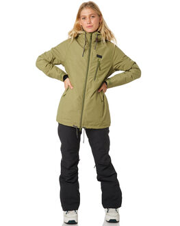 LODEN GREEN BOARDSPORTS SNOW RIP CURL WOMENS - SGJCR49134