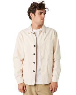 BONE MENS CLOTHING RHYTHM JACKETS - JAN20M-JK01-BON