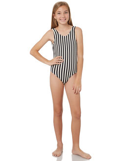 BLACK KIDS GIRLS BILLABONG SWIMWEAR - 5595551BLK