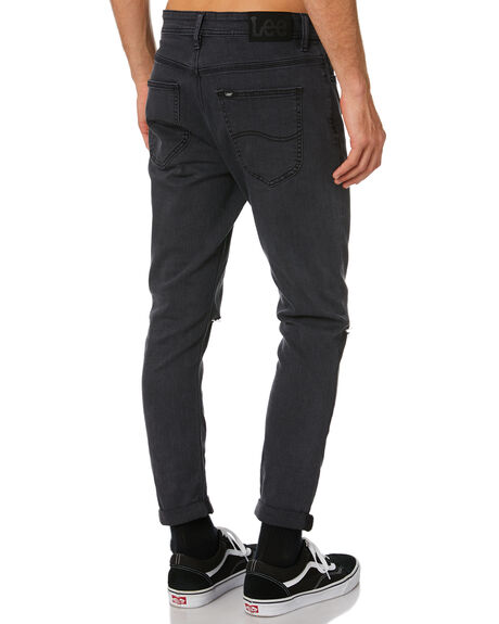 COSMONAUGHT RIP MENS CLOTHING LEE JEANS - L-606668-OA8