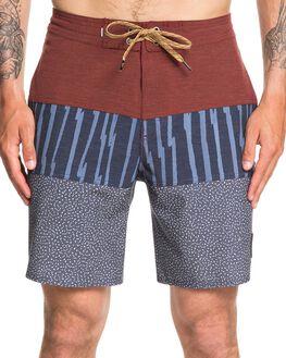 ANDORA MENS CLOTHING QUIKSILVER BOARDSHORTS - EQYBS04278-RSD0