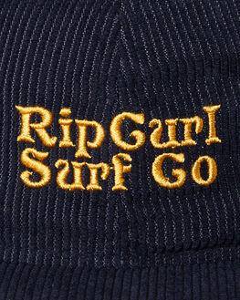 NAVY KIDS BOYS RIP CURL HEADWEAR - KCAPR10049