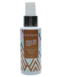 NATURAL ACCESSORIES BODY PRODUCTS ELLA BACHE  - 53002NAT