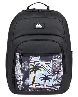 GULF STREAM MENS ACCESSORIES QUIKSILVER BAGS + BACKPACKS - EQYBP03567-BZB0