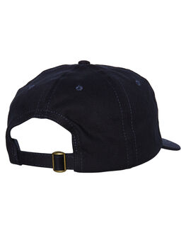 FADED NAVY MENS ACCESSORIES MOLLUSK HEADWEAR - MS1841FNVY