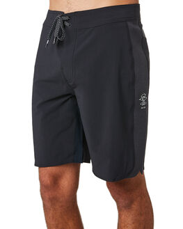 BLACK MENS CLOTHING RIP CURL BOARDSHORTS - CBOOK90090