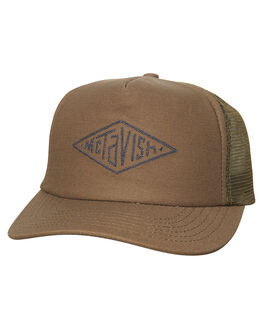 TYAGARAH MENS ACCESSORIES MCTAVISH HEADWEAR - MA-18HW-01TYA