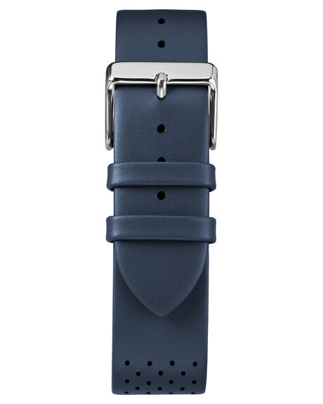 BLUE SILVER OUTLET MENS TIMEX WATCHES - TW2R97700BLUSI
