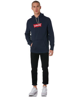SKY CAPTAIN MENS CLOTHING LEVI'S JUMPERS - 56808-0003