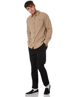 LIGHT FENNEL MENS CLOTHING RUSTY SHIRTS - WSM0867LFN