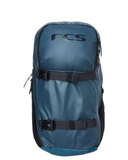STEEL MENS ACCESSORIES FCS BAGS + BACKPACKS - ROAM-STL-024STL