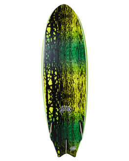 APPLE GREEN BOARDSPORTS SURF CATCH SURF SOFTBOARDS - ODY511-LSTGN19