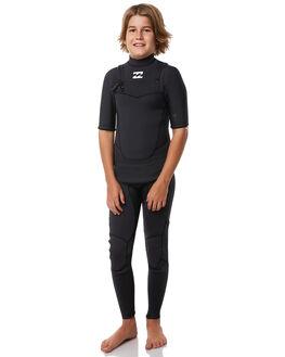 BLACK SANDS BOARDSPORTS SURF BILLABONG BOYS - 8773618BSD
