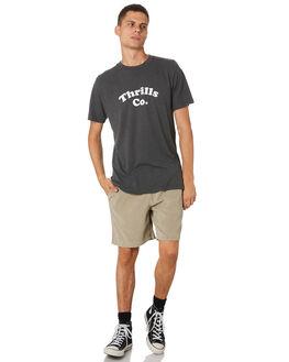 DUSTY SAGE MENS CLOTHING THRILLS SHORTS - TH9-313FDSAGE