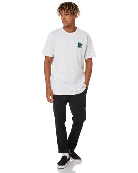 ASH HEATHER MENS CLOTHING SPITFIRE TEES - 51010651GASH