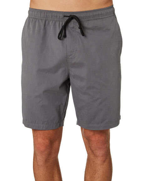 CHAR MENS CLOTHING DEPACTUS BOARDSHORTS - D5171235CHAR