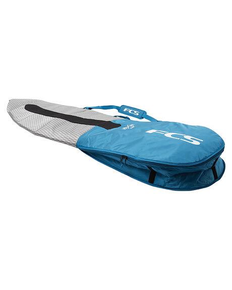TEAL BOARDSPORTS SURF FCS BOARDCOVERS - BDY-067-FB-TEL