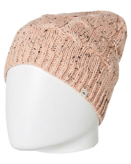 DUSTY PINK OUTLET WOMENS RIP CURL HEADWEAR - GBNBO19611