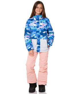 PEACHES IN CREAM BOARDSPORTS SNOW RIP CURL GIRLS - SKPAL49668