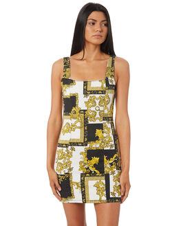 MULTI OUTLET WOMENS MINKPINK DRESSES - MD1801950FMUL