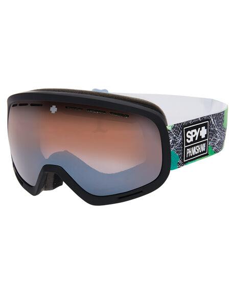 SPY + PHUNKSHUN BOARDSPORTS SNOW SPY GOGGLES - 313013128824PHUNK