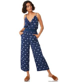 VINTAGE NAVY WOMENS CLOTHING VOLCOM PLAYSUITS + OVERALLS - B1341880VNY
