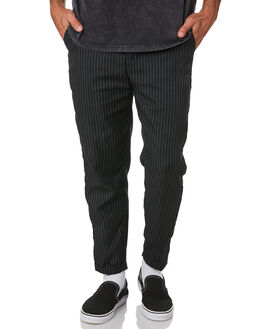 PINSTRIPE MENS CLOTHING THE PEOPLE VS PANTS - W19053PINST