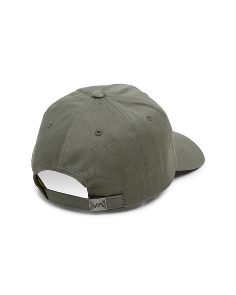 SAGE MENS ACCESSORIES RVCA HEADWEAR - RV-R308566-S72