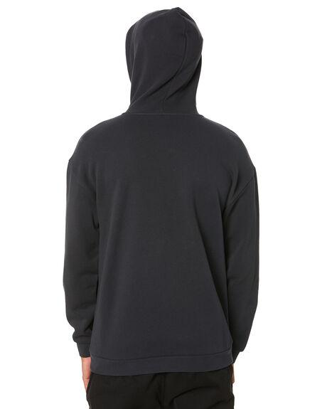 OFF NOIR MENS CLOTHING HURLEY JUMPERS - DA6057076