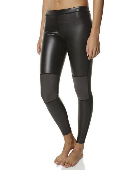 b2eb39a33d402 Billabong Surf Capsule Skinny Sea Legs Wetsuit Bottoms - Black ...