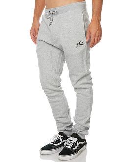 GREY MARLE MENS CLOTHING RUSTY PANTS - PAM0852GMA