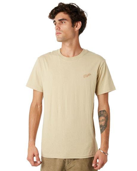 DUST MENS CLOTHING RHYTHM TEES - JAN20M-PT01-DUS
