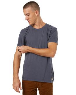 ROYAL ASH MENS CLOTHING NUDIE JEANS CO TEES - 131541C18