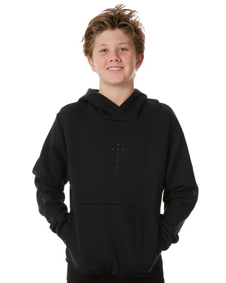 BLACK OUTLET KIDS HURLEY CLOTHING - ABAA5027010