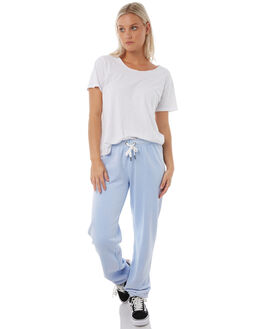 PALE SLATE WOMENS CLOTHING RUSTY PANTS - PAL1039PAT