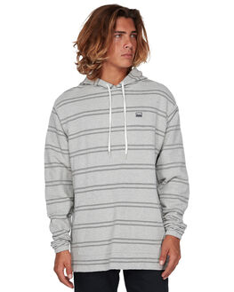 LIGHT GREY M MENS CLOTHING BILLABONG JUMPERS - BB-9595631-LGA