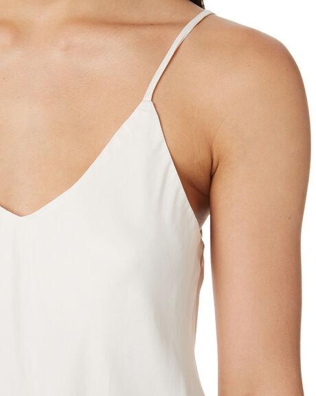 WHITE OUTLET WOMENS JORGE FASHION TOPS - 8320050WHT