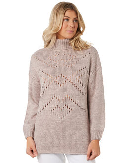SPHINX WOMENS CLOTHING RUSTY KNITS + CARDIGANS - CKL0368SPX