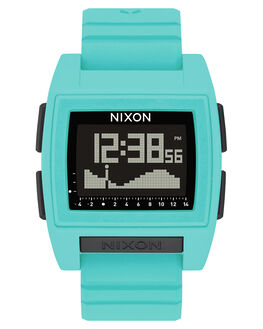 SEAFOAM MENS ACCESSORIES NIXON WATCHES - A1212272