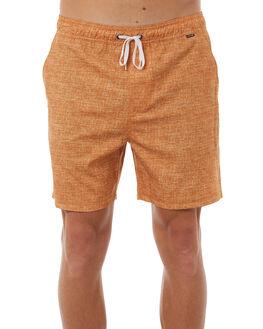 MONARCH MENS CLOTHING HURLEY BOARDSHORTS - AJ2056805