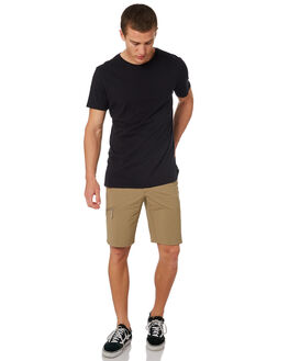 ASH TAN MENS CLOTHING PATAGONIA SHORTS - 57826ASHT