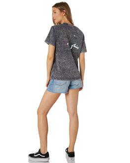 COAL WOMENS CLOTHING RUSTY TEES - TTL0994COA